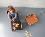 Freispiel-Kindermöbel 101