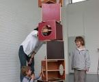 Freispiel-Kindermöbel 105