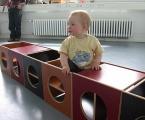 Freispiel-Kindermöbel 106