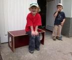 Freispiel-Kindermöbel 107