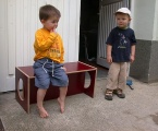 Freispiel-Kindermöbel 108