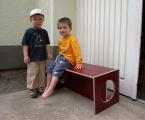Freispiel-Kindermöbel 109