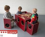 Freispiel-Kindermöbel 144