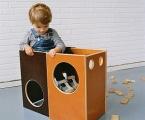 Freispiel-Kindermöbel 146