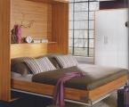 Möbel: Betten 124