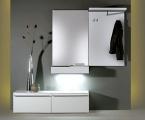 Möbel: Dielen und Garderobenschränke 100
