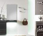 Möbel: Dielen und Garderobenschränke 105