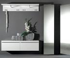 Möbel: Dielen und Garderobenschränke  108