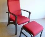 Möbel: Ruhe- und TV-Sessel 175