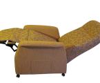 Möbel: Ruhe- und TV-Sessel 206