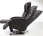 Möbel: Ruhe- und TV-Sessel 125