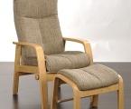 Möbel: Ruhe- und TV-Sessel 155