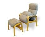 Möbel: Ruhe- und TV-Sessel 171
