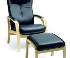 Möbel: Ruhe- und TV-Sessel 142
