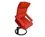 Möbel: Ruhe- und TV-Sessel 204