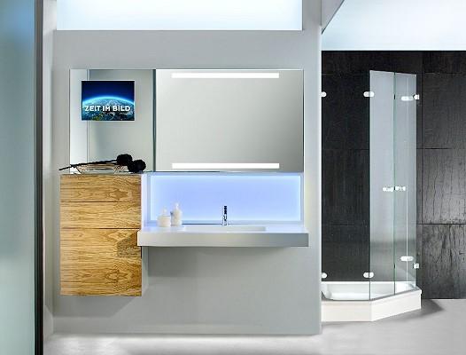 Badezimmer › Möbel Delang
