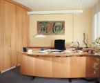 Showroom: Büro 100