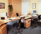 Showroom: Büro 104