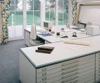 Showroom: Büro 107
