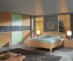 Showroom: Schlafzimmer 106
