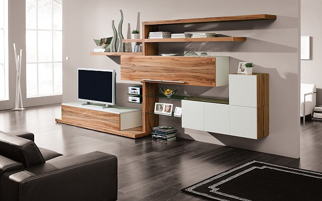 wohnzimmer m bel delang. Black Bedroom Furniture Sets. Home Design Ideas