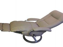 Bildschöner Schlaf-Ruhesessel in tollem, typisch italienischen Design