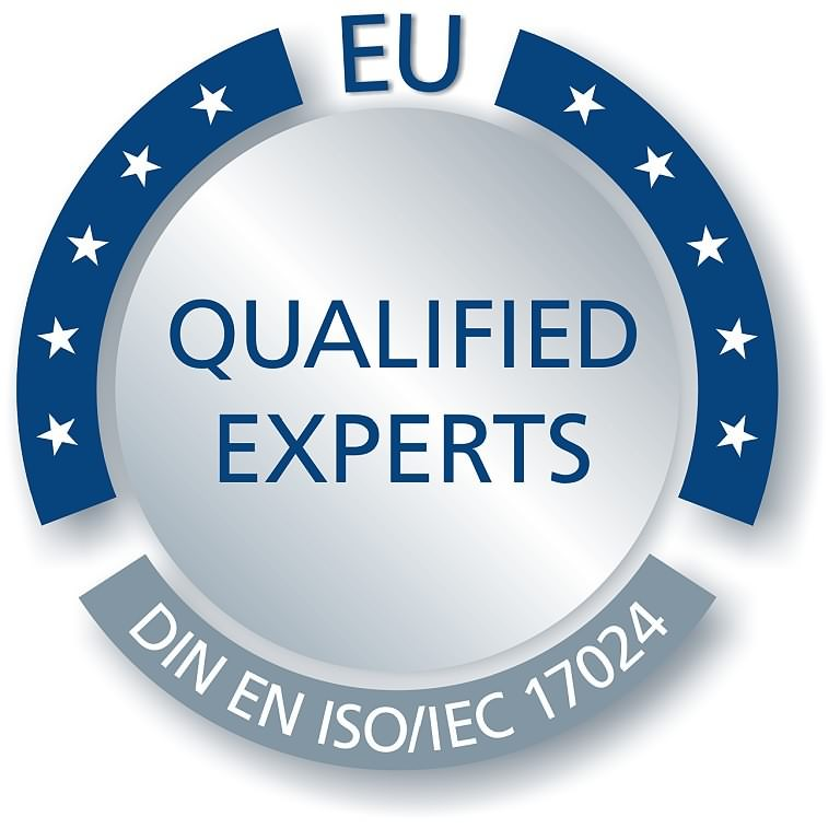 Rolf Delang - EU Qualified Expert