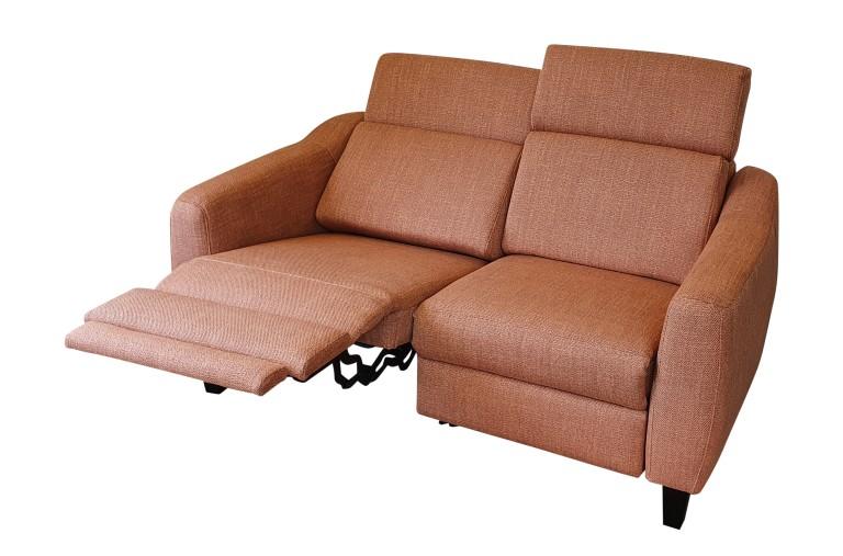 Sofa Modell RÜGEN mit 2 eingebauten Fernsehsesseln